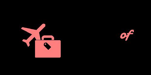 Logo House of Holidays - Transparant